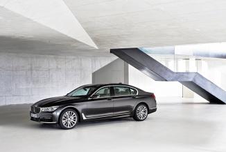 Noul BMW Seria 7 va fi lansat în România pe 24 octombrie, disponibil în 3 variante de motorizări; Iată preţurile!