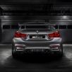 Imagini oficiale BMW M4 GTS Concept
