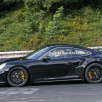 Imagini spion 2016 Porsche 911 Turbo S