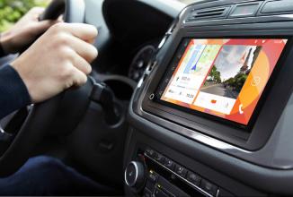 Sistemul de infotainment Parrot RNB6 bazat pe Android Auto, va fi vândut doar producătorilor