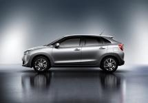 Suzuki postează un teaser pentru noul său model Baleno, înainte de debutul de la Frankfurt (Video)