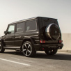 Imagini Mercedes G63-AMG Ares Performance