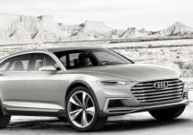 Audi pregăteşte un SUV electric cu autonomie de 482 km