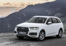 Audi anunță lansarea lui Q7 Ultra 3.0 TDI, model ce oferă un consum de 5.5 l/100km