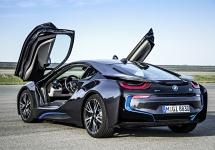BMW va trece la modele complet electrice în următorul deceniu