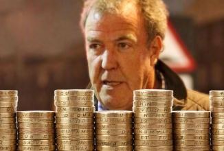 Jeremy Clarkson este cel mai bine plătit prezentator din Marea Britanie, cu ocazia trecerii la Amazon; Iată ce salariu are!