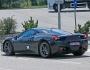 Imagini spion Ferrari 458 – Prototip cu motor V6