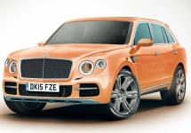 Bentley Bentayga 2016: iată toate detaliile pe care trebuie să le afli despre primul SUV Bentley