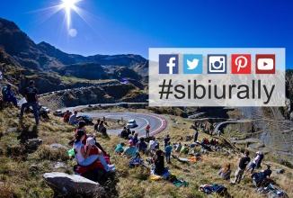 Circulația pe Transfăgărășan va fi oprită astăzi între orele 10-18 pentru desfășurare a 4 probe speciale din cadrul Sibiu Rally Challenge
