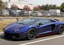 Lamborghini Aventador SV Roadster va debuta la Monterey Car Week