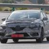 Imagini spion Renault Megane Ediţia 2016