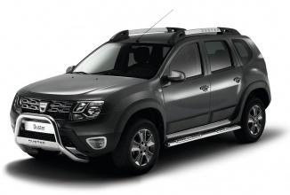 Dacia Duster primește o nouă motorizare; de acum disponibilă în varianta cu motor EURO 6 de 1.6 litri ce dezvoltă 115 cai putere
