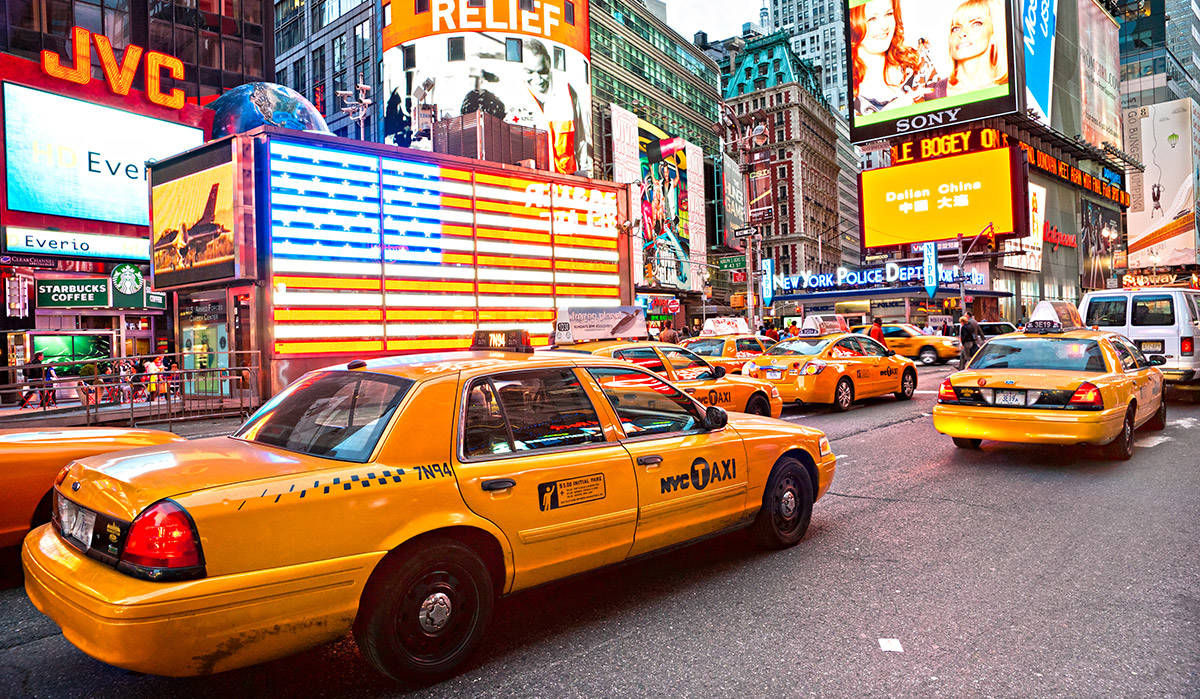 nyc-taxi-shutterstock