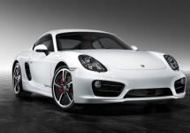 Porsche dezvăluie modelul Cayman S Exclusive; o versiune specială ce pune accent pe design