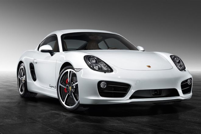 porsche-cayman-s-exclusive-front-three-quarters