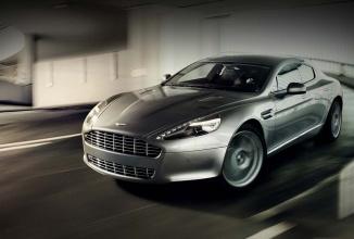 Aston Martin Rapide va primi o variantă electrică cu 800 Cai Putere sub capotă