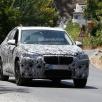 Imagini spion BMW X1 F48