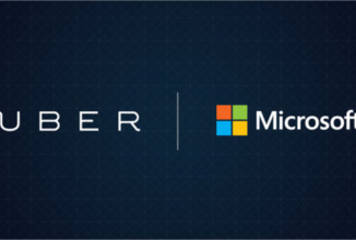 Microsoft investeşte serios în Uber, valoarea companiei este evaluată la 51 de miliarde de dolari