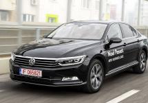 Volkswagen Passat va primi o ediție facelift în această toamnă