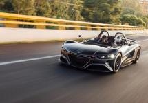 """Vuhl 05 este în sfârşit pus în vânzare, un inedit automobil din Mexic cu un design """"aerospaţial"""" şi șasiu din aluminiu"""