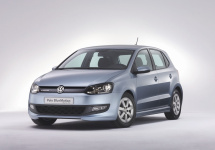 VW scoate din gamă modelul Polo TDI BlueMotion, datorită vânzărilor slabe generate