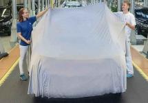 Volkswagen va aduce noul său model Tiguan la showul auto de la Frankfurt
