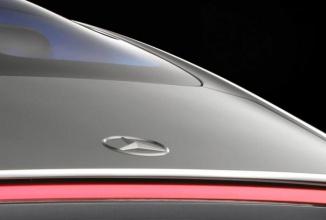 Mercedes ne pregătește un concept inedit pentru Salonul Auto din Frankfurt; iată un prim teaser