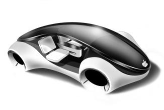 Livrările primului automobil electric Apple ar putea începe din 2019