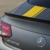 Imagini oficiale Mercedes-AMG C63 Coupe Edition 1
