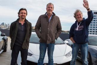 """Noul show auto al lui Jeremy Clarkson and co de la Amazon ar putea purta numele de """"Gear Knobs"""""""