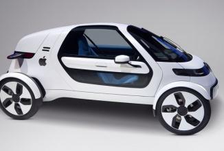 Automobilul electric Apple le pune deja bețe în roate celor de la Tesla Motors