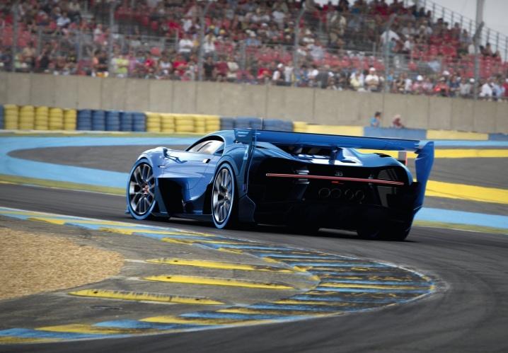 Bugatti Vision Gran Turismo Concept (5)