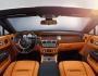 Imagini oficiale 2016 Rolls-Royce Dawn