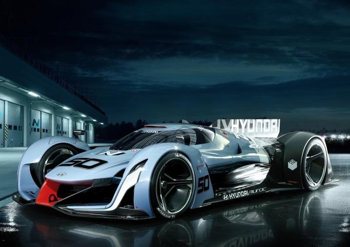Hyundai N 2025 VGT Concept (1)