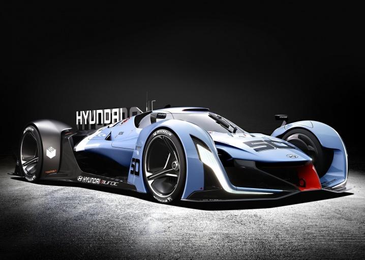 Hyundai N 2025 VGT Concept (3)