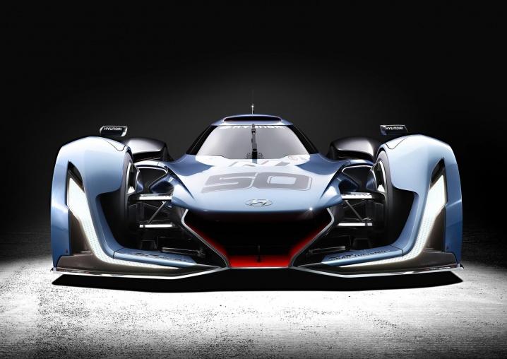 Hyundai N 2025 VGT Concept (4)