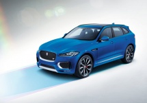 SUV-ul Jaguar F-Pace va avea un preț de pornire de 41.000 dolari pe piața americană