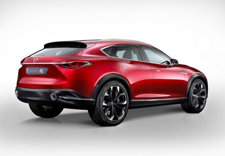 Mazda Koeru concept (10)