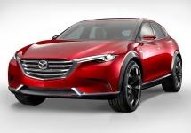 Frankfurt Motor Show 2015: Mazda anunță SUV-ul Koero, vehicul de tip crossover ce vine într-o versiune concept