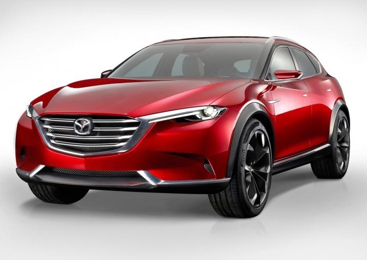 Mazda Koeru concept (7)