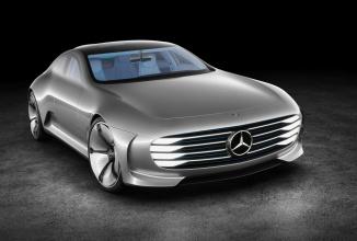 Mercedes-Benz confirmă dezvoltarea unui vehicul electric; acesta ar putea sosi în 2018