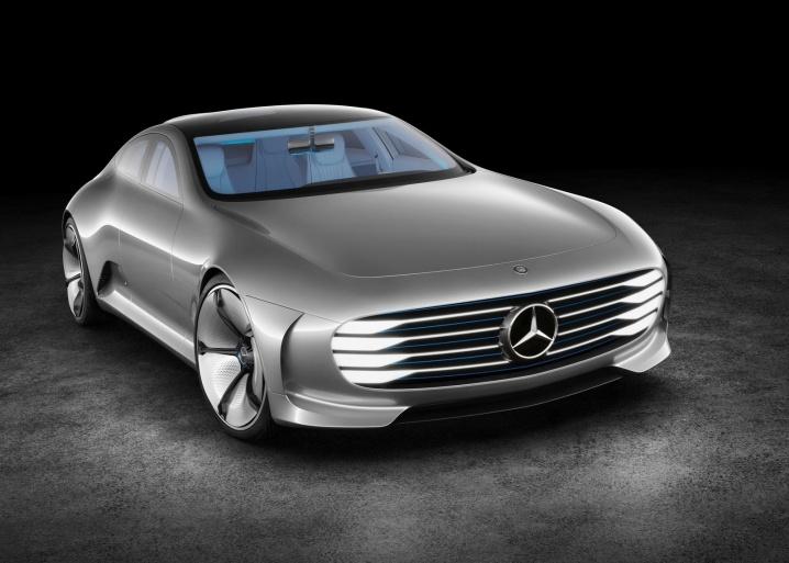 Mercedes IAA Concept (12)