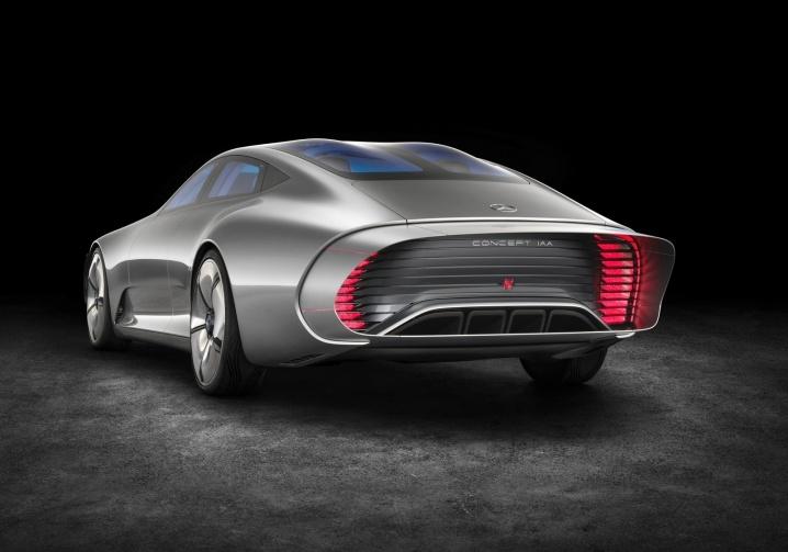 Mercedes IAA Concept (8)