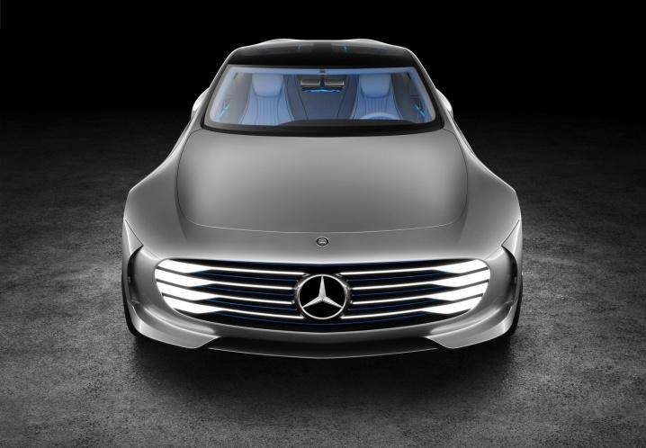 Mercedes IAA Concept (9)