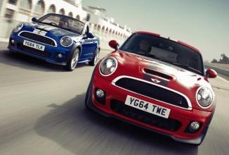 Mini Coupe şi Roadster îşi încheie producţia, nu vor avea înlocuitori
