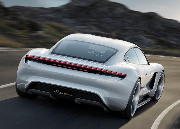 Porsche Mission E - concept (6)