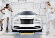 """Automobilele de lux se orientează către publicul mai tânăr, """"generaţia"""" Instagram de pseudo-vedete"""