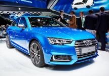 Frankfurt Motor Show 2015: Noul Audi S4 sedan debutează în Germania cu motor turbo de 3 litri
