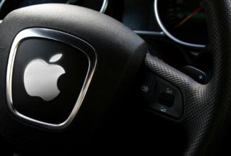 """""""Efectul Apple"""" se extinde şi la Frankfurt Motor Show, cu tot mai mulţi producători interesaţi de parteneriate cu giganţi tech"""