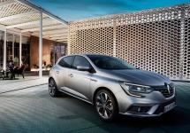 Cea de-a 4-a generație Renault Megane este dezvăluită înainte de show-ul auto din Frankfurt
